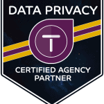 CBandC Web Design is a Termageddon Data Privacy Certified Agency Partner